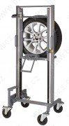 WINNTEC-9 servisní vozík ...