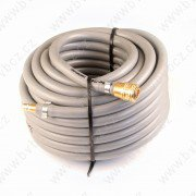Elastic 13-15R vzduchová hadice rovná 15m pr.13mm